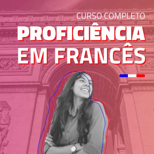 Proficiência em Francês